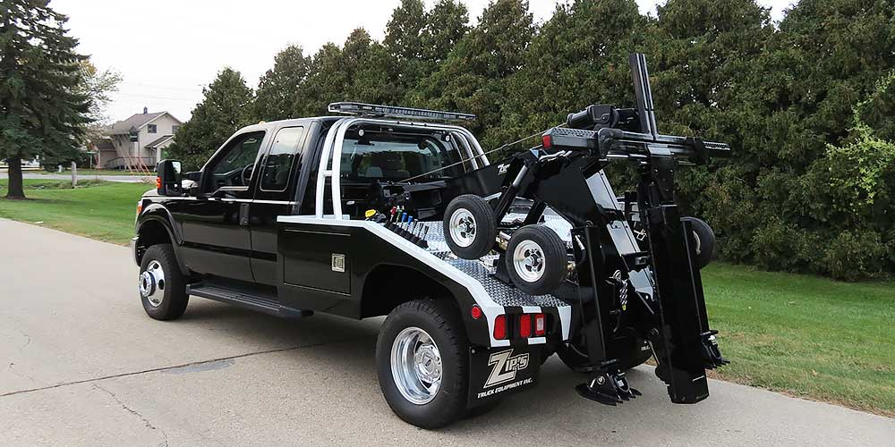 Towing Brooklyn NY Services