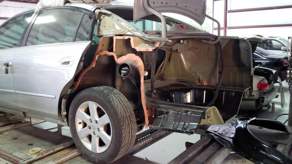 Collision Repair In Brooklyn NY