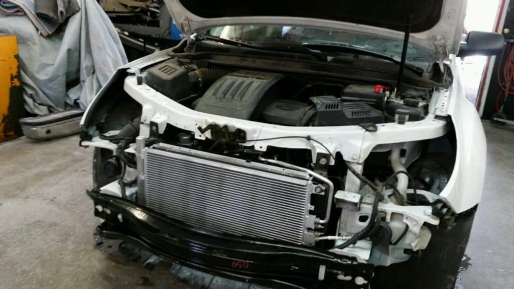 Auto Collision Services in Brooklyn NY